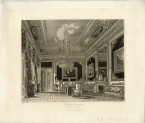 image carlton house the blue velvet room 1816