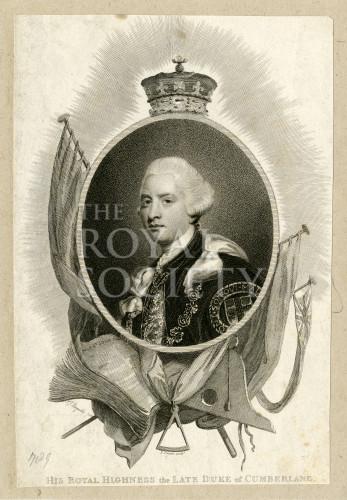 image henry fw duke of cumberland, im002042