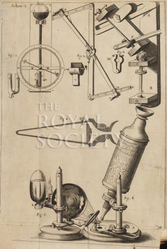image Hooke R, IM002203