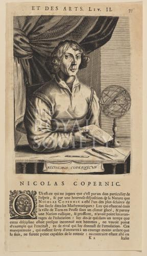 image Copernicus N, IM006244