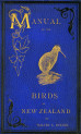 image buller w l_manual of the birds of new zealand_1882_cover
