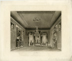 image carlton house ante room 1817