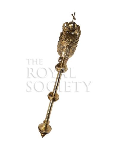 image Royal Society mace_1