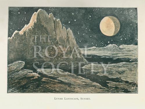 image Giberne_A_Sun Moon and Stars_1910_[plate4]