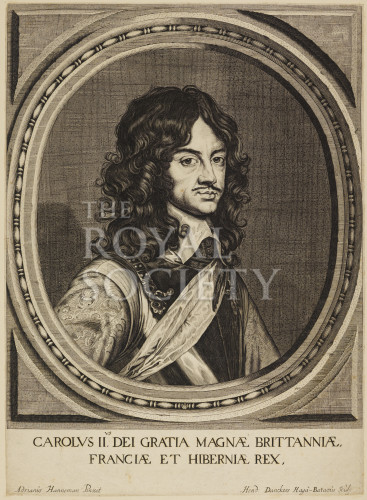 image Charles II, IM006115