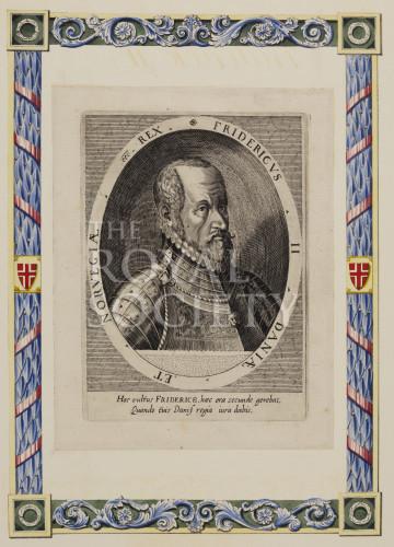 image Frederick II, IM006233