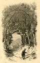 image white g_natural history of selborne_1853_frontispiece