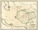 image elphinstone m_caubul_1815_map