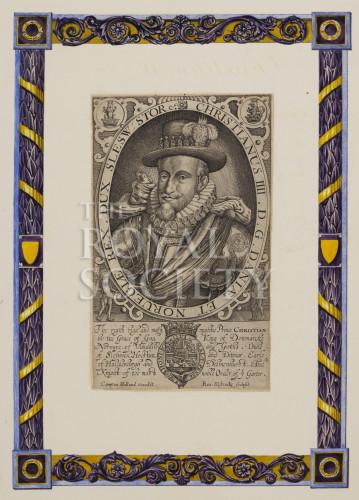 image Christian IV, IM006232
