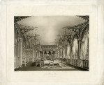 image carlton house gothic dining room 1817